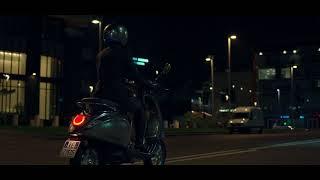 Piaggio : la Vespa électrique en vidéo
