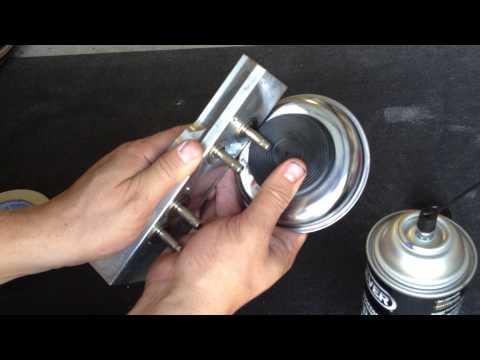 bmw e46 m3 vanos valve body cleaning youtube. Black Bedroom Furniture Sets. Home Design Ideas