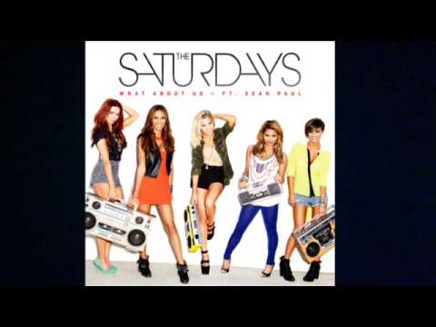 Baixar What About Us (feat. Sean Paul) - The Saturdays HQ