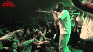 Λεξ - Καταδίκη live @ Χυτήριο 28/2/2015