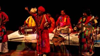Purna Das Baul / The Baul Of Bengal - @9th Konya International Mystic Music Festival , Turkey