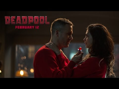 Deadpool | Poppin' the Question | 20th Century FOX