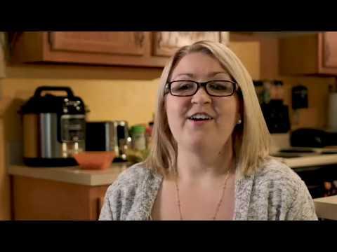 Megan's Story: Losing Weight, Gaining Life