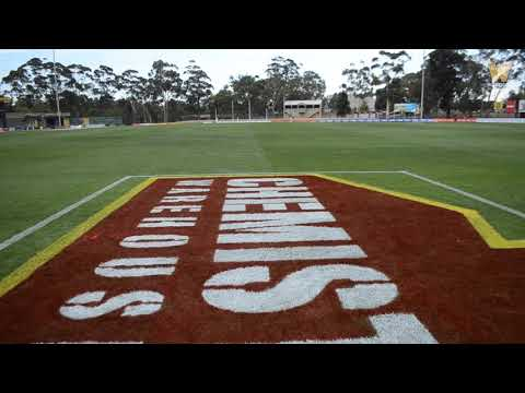 AFL lands @ Avalon Airport Oval