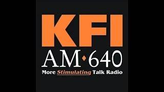 Flat Earth - AM640 Radio Los Angeles talks LA Times article ✅
