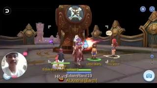 Watch me play Ragnarok M via Omlet Arcade!