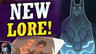 Overwatch BASTET Story Analysis (Anubis Project, Soldier's Lover, New Heroes, & MORE!)