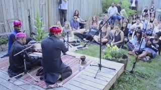 Barmer Boys - Ranaji (Live at Sofar Toronto)