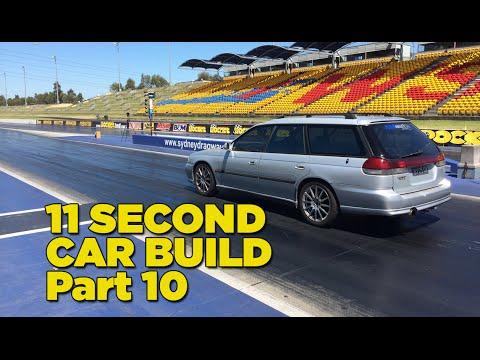 Gramps the 11 Second Car - Part 10