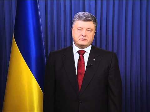 Коментар Президента України щодо звільнення Слов'янська