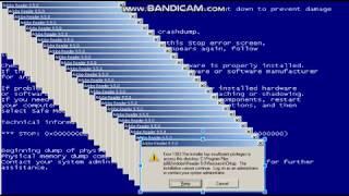 Windows Error Zone