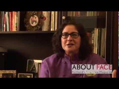 Chef Lisa Schroeder of Mother's Bistro