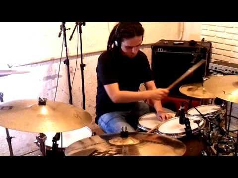 Baixar Groundation - Hebron (Drum Cover) By Fernando Junqueira