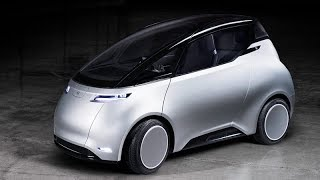Top 4 Cheap All-Electric Cars   Great Performance from $9000