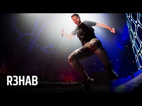 R3HAB | Full liveset | 538Jingleball 2016