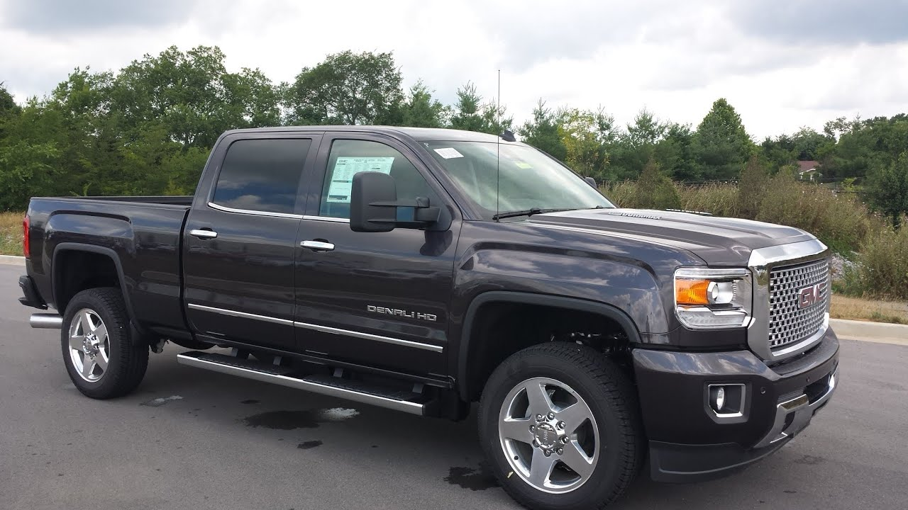 2015 gmc denali 2500hd for sale autos post. Black Bedroom Furniture Sets. Home Design Ideas