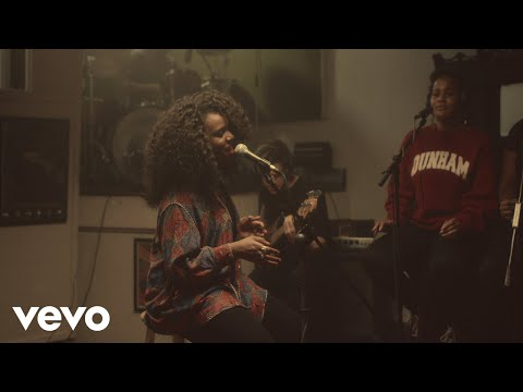 NAO - Nostalgia (Live & Stripped Back from Urchin Studios)