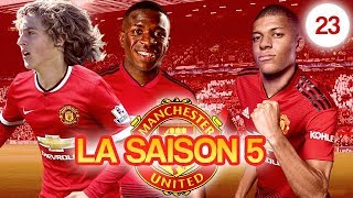 Football Manager 2019 - Manchester United | S05 E23