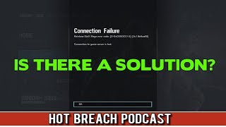 Can The DDoS Problem Be Solved? (Check Pinned Comment) || Hot Breach Podcast