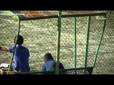 Allenamento Polisportiva Rofrano