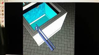 Hướng dẫn cách lắp đặt đường ống cho bể phốt