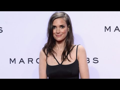 Winona Ryder Explains Why She's Never Been Married