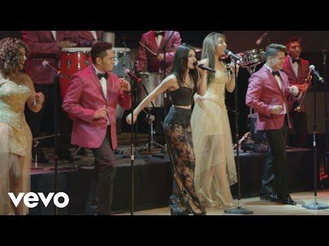 La Sonora Dinamita - Que Nadie Sepa Mi Sufrir ft. Playa Limbo