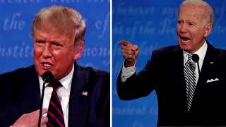 Trump rejects virtual debate with Biden