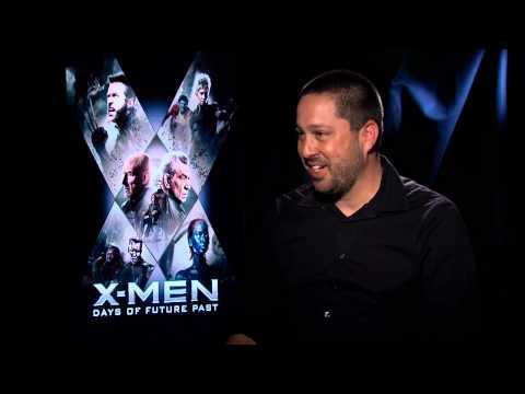Patrick Stewart & Ellen Page Interview - XMEN