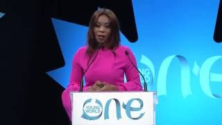 How 62 people have as much wealth as the bottom 50% | Dambisa Moyo