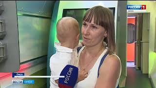 В Омск сегодня прибыл передвижной выставочный музей РЖД