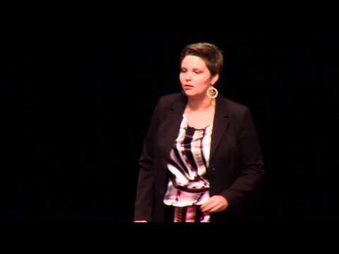 Nintendo University- Getting Real World Skills from Playing Video Games: Liz Fiacco at TEDxChapmanU thumbnail