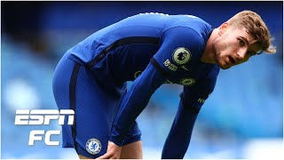 What on earth went wrong for Chelsea vs. West Brom? | ESPN FC