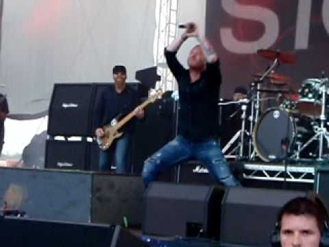 Stone Sour - Idle Hands