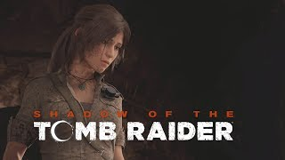 [4K] Shadow of the Tomb Raider - First 60 Minutes of 4K Mode on the Xbox One X!