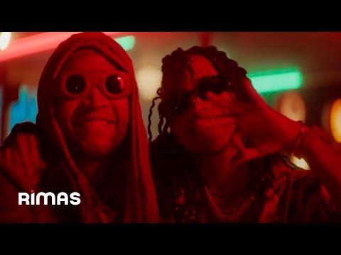 Desierto - Amenazzy X Don Omar ( Video Oficial )