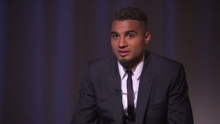 Kevin-Prince Boateng talks racism in football