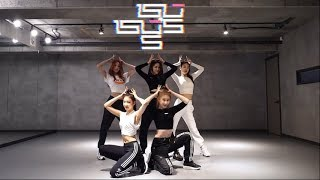 ITZY - DALLA DALLA[DANCE PRACTICE MIRRORED]
