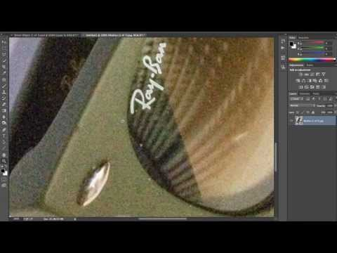 Photoshop Playbook: Intro to Non-Destructive Techniques Using Smart Objects/Filters