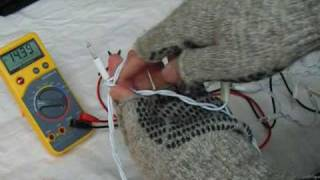 How To Repair Icicle Lights