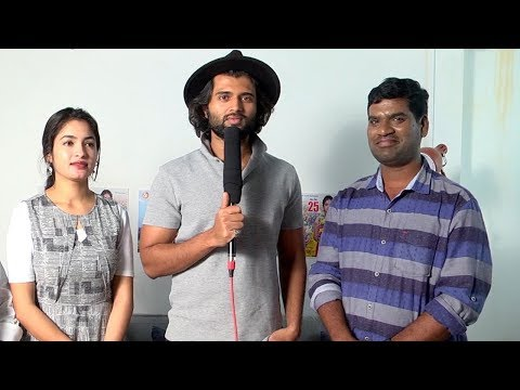 Vijay Deverakonda Launched Tupaki Ramudu Movie Trailer