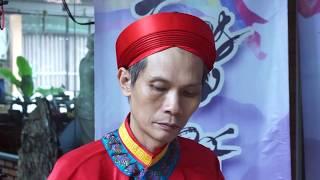 Chung kết giữa chuyên gia khai chỗ DIỆP KHAI NGUYÊN và lão tướng cờ nhanh TRẦN QUỐC VIỆT 2016