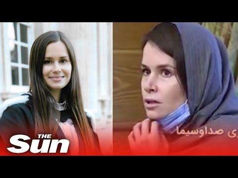 Iran releases British-Australian prisoner Kylie Moore-Gilbert
