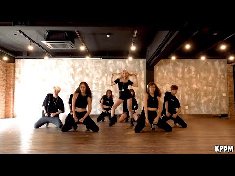 SUNMI (선미) - 날라리 (LALALAY) Dance Practice (Mirrored)
