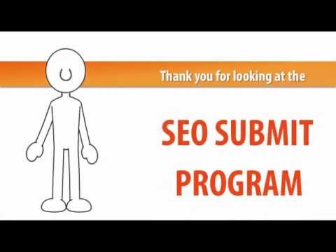 Effective SEO Submission Services for Websites - Backlinks and improved ranking