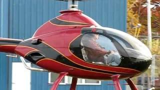 Esercitazioni in elicottero