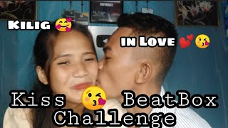 Kiss 😘 BeatBox Challenge , Barbie Girl, Kiling me softly, Drop the Beat , Ft : Reciel  🔥🤘( Wacth )