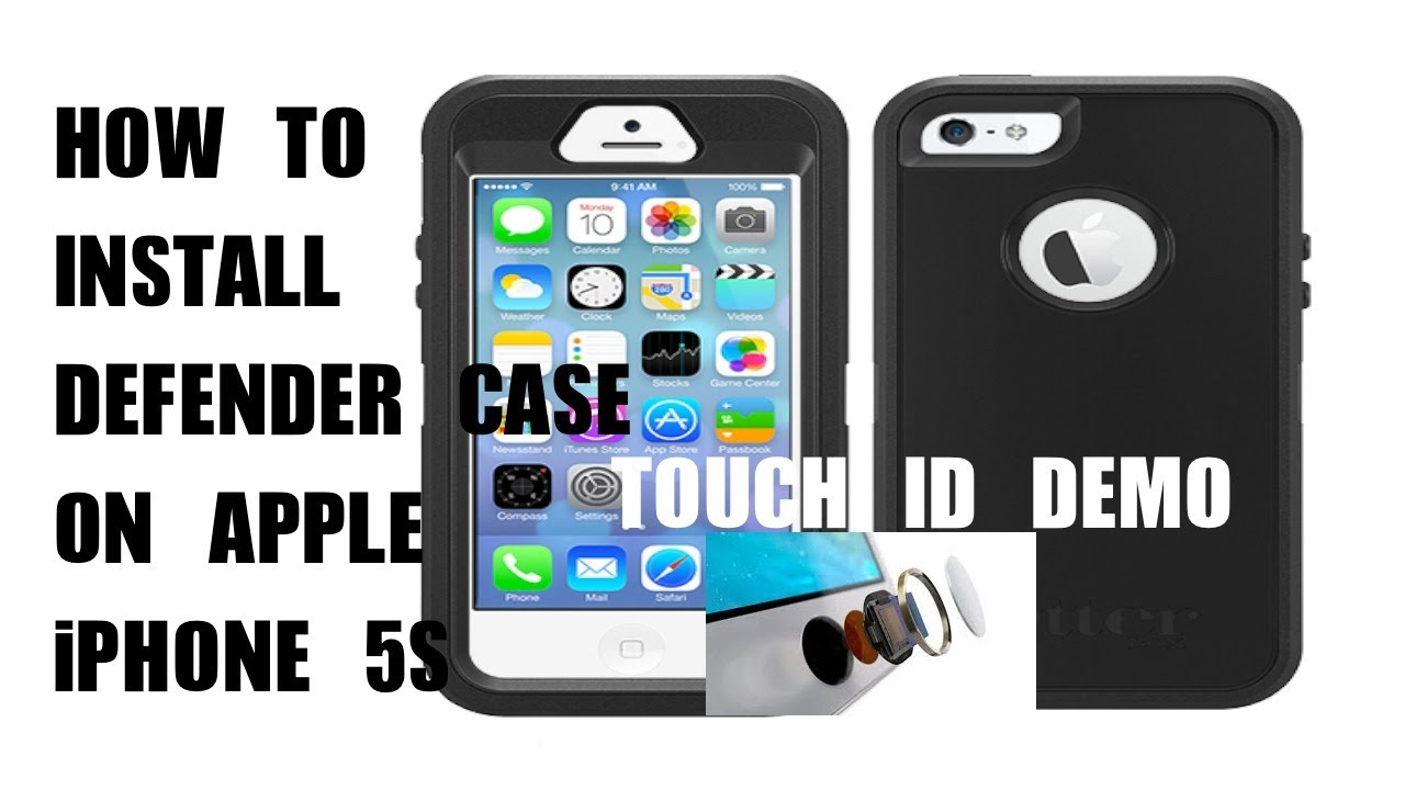 how to setup printer on iphone how to install otterbox defender series for iphone 5s 19095