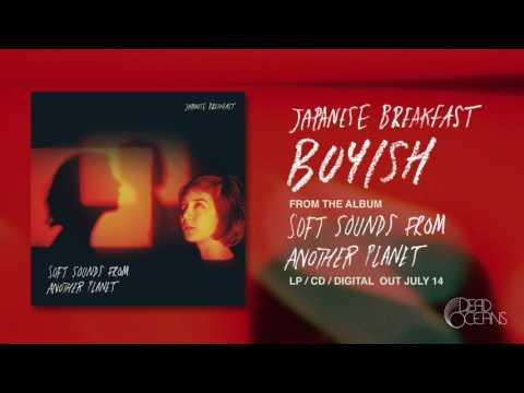 Japanese Breakfast - Boyish (Official Audio)
