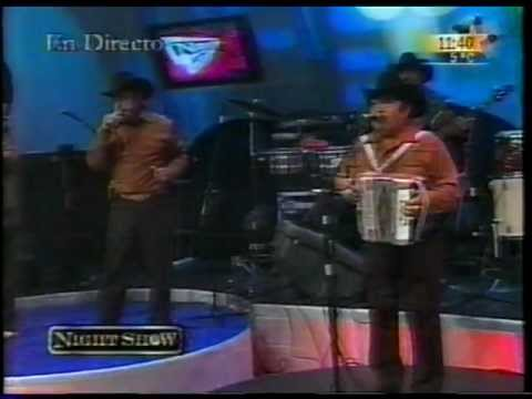Carlos y Jose En Vivo